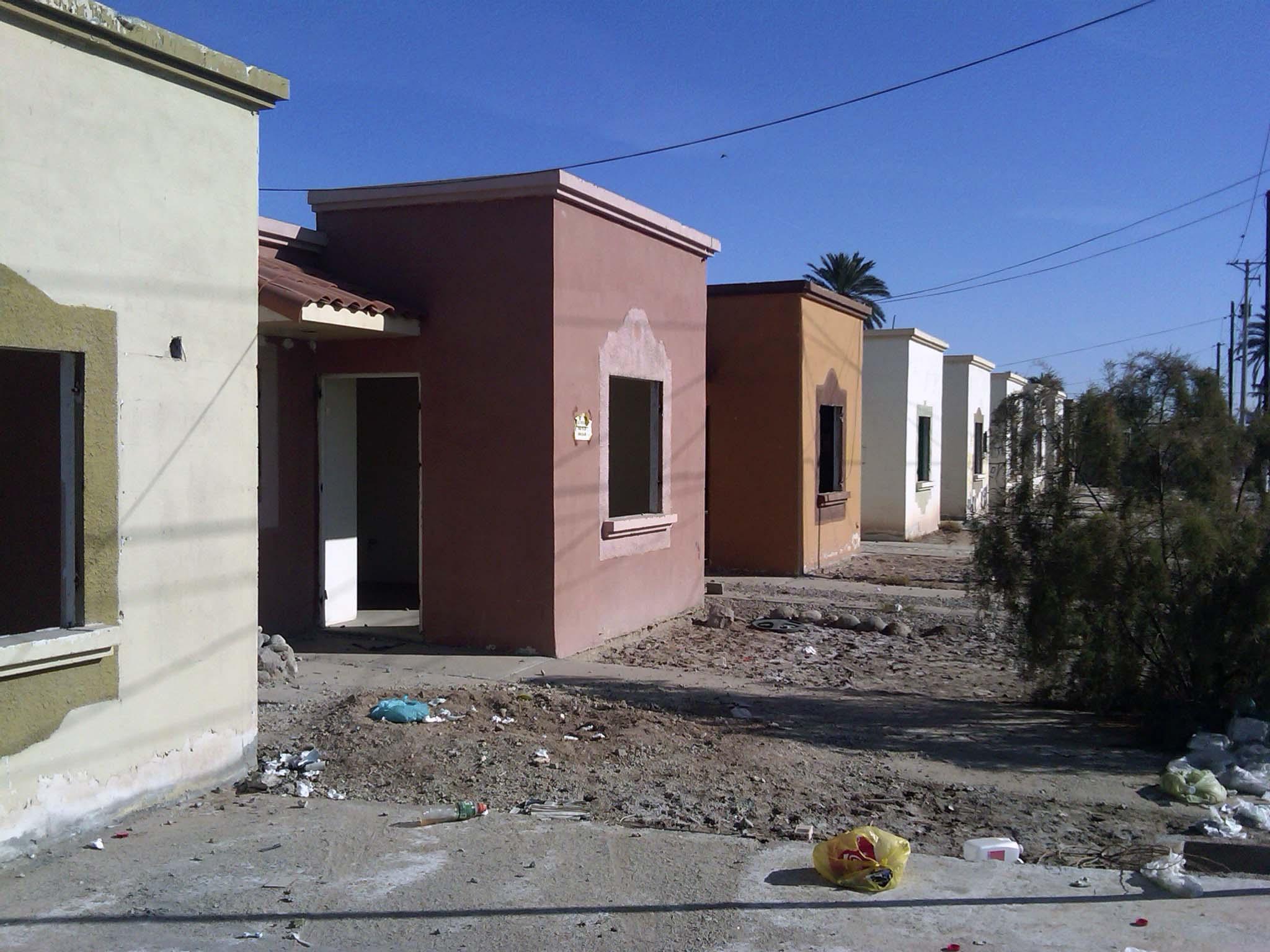 Casas Infonavit Estado De Mexico : Ctm negocia con infonavit la venta de casas abandonadas federación